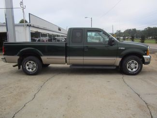 1999 Ford Super Duty F-250 Ext Cab Lariat Houston, Mississippi 3