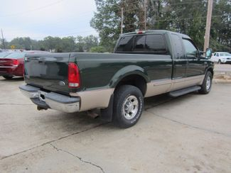 1999 Ford Super Duty F-250 Ext Cab Lariat Houston, Mississippi 5
