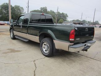 1999 Ford Super Duty F-250 Ext Cab Lariat Houston, Mississippi 4