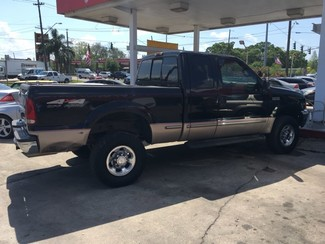 1999 Ford Super Duty F-250 XLT Kenner, Louisiana 1