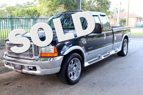 1999 Ford Super Duty F-250 SRW XLT in , Florida