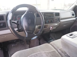 1999 Ford Super Duty F-250 XLT Pampa, Texas 4