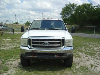 1999 Ford Super Duty F-250 XLT San Antonio, Texas 5