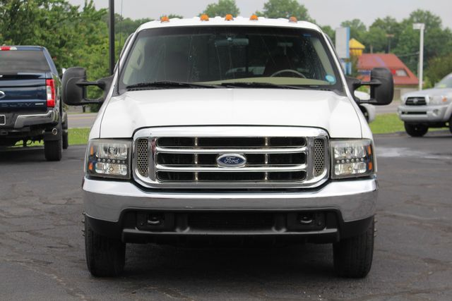 1999 Ford Super Duty F-350 DRW Lariat Crew Cab Long Bed RWD - 7.3L DIESEL! Mooresville , NC 14