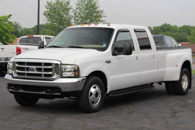 1999 Ford Super Duty F-350 DRW Lariat Crew Cab Long Bed RWD - 7.3L DIESEL! Mooresville , NC 21