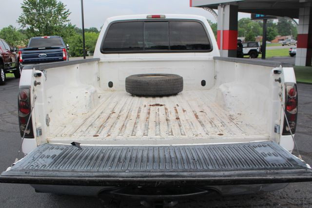 1999 Ford Super Duty F-350 DRW Lariat Crew Cab Long Bed RWD - 7.3L DIESEL! Mooresville , NC 16