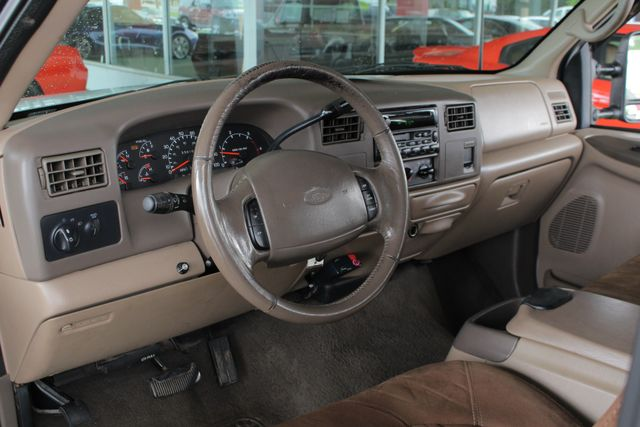 1999 Ford Super Duty F-350 DRW Lariat Crew Cab Long Bed RWD - 7.3L DIESEL! Mooresville , NC 29