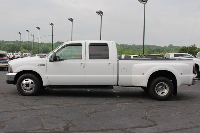 1999 Ford Super Duty F-350 DRW Lariat Crew Cab Long Bed RWD - 7.3L DIESEL! Mooresville , NC 13