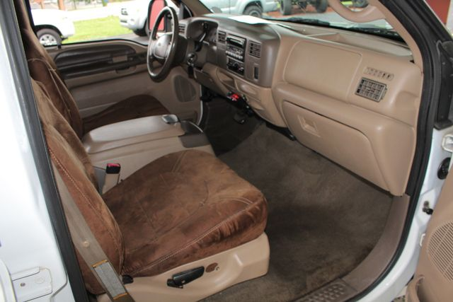 1999 Ford Super Duty F-350 DRW Lariat Crew Cab Long Bed RWD - 7.3L DIESEL! Mooresville , NC 30