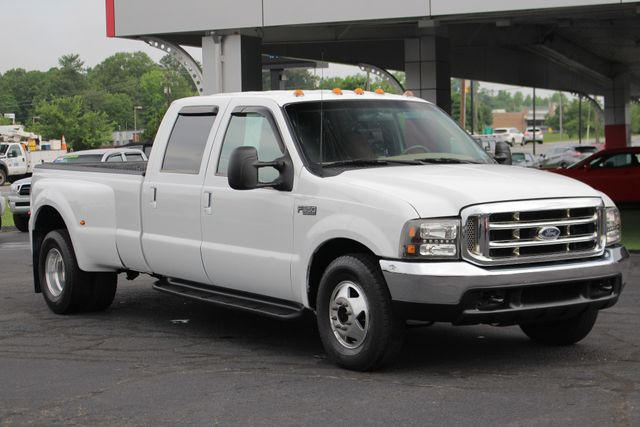 1999 Ford Super Duty F-350 DRW Lariat Crew Cab Long Bed RWD - 7.3L DIESEL! Mooresville , NC 20