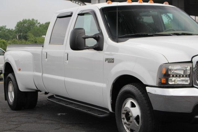 1999 Ford Super Duty F-350 DRW Lariat Crew Cab Long Bed RWD - 7.3L DIESEL! Mooresville , NC 24