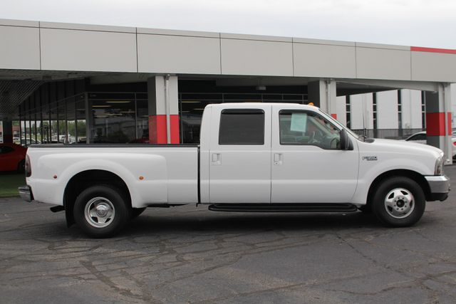 1999 Ford Super Duty F-350 DRW Lariat Crew Cab Long Bed RWD - 7.3L DIESEL! Mooresville , NC 12
