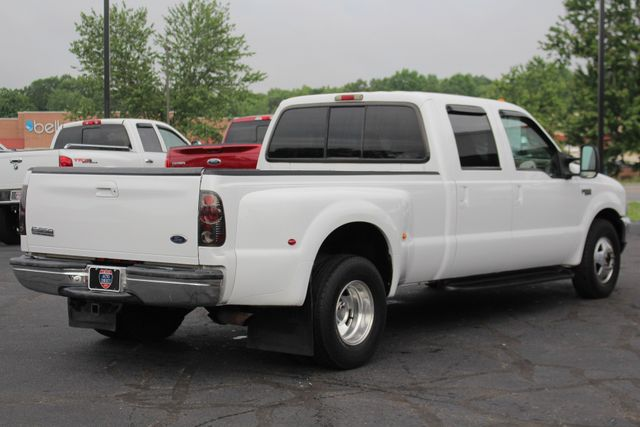 1999 Ford Super Duty F-350 DRW Lariat Crew Cab Long Bed RWD - 7.3L DIESEL! Mooresville , NC 22