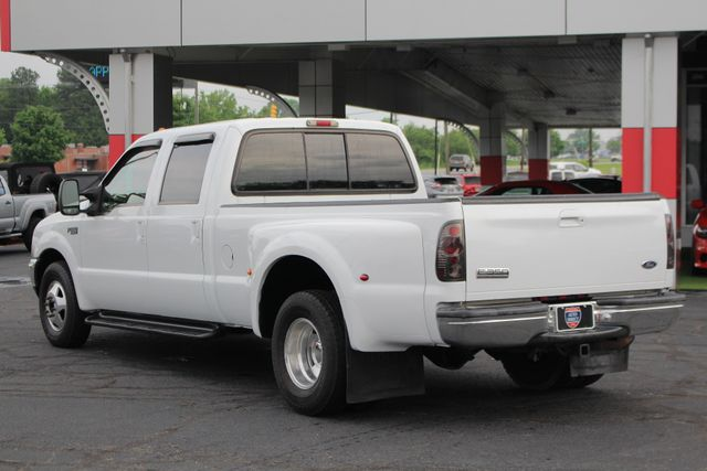 1999 Ford Super Duty F-350 DRW Lariat Crew Cab Long Bed RWD - 7.3L DIESEL! Mooresville , NC 23