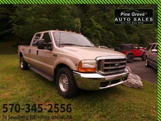 1999 Ford Super Duty F-350 SRW XLT | Pine Grove, PA | Pine Grove Auto Sales in Pine Grove