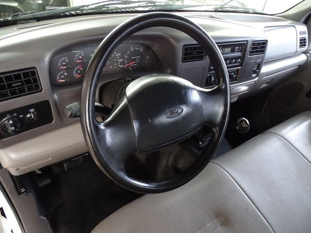 1999 Ford Super Duty F-450 XL 7.3L DIESEL Corpus Christi, Texas 17