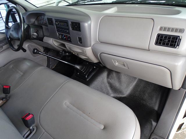1999 Ford Super Duty F-450 XL 7.3L DIESEL Corpus Christi, Texas 25