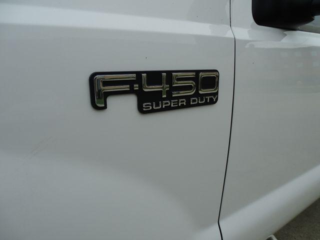 1999 Ford Super Duty F-450 XL 7.3L DIESEL Corpus Christi, Texas 12
