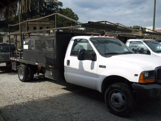 1999 Ford Super Duty F-450 DRW in Hiram, Georgia