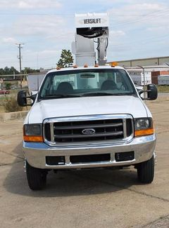 1999 Ford Super Duty F-450 XL Memphis, Tennessee 1