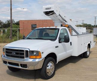 1999 Ford Super Duty F-450 XL Memphis, Tennessee 2