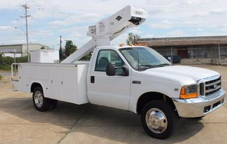 1999 Ford Super Duty F-450 XL Memphis, Tennessee 8