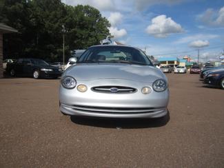 1999 Ford Taurus SHO Batesville, Mississippi 4
