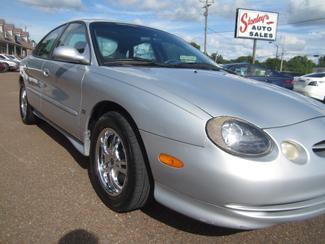 1999 Ford Taurus SHO Batesville, Mississippi 8