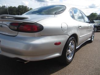 1999 Ford Taurus SHO Batesville, Mississippi 13