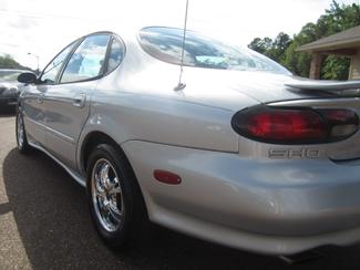 1999 Ford Taurus SHO Batesville, Mississippi 12