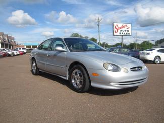 1999 Ford Taurus SHO Batesville, Mississippi 1