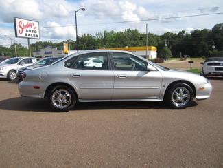 1999 Ford Taurus SHO Batesville, Mississippi 2