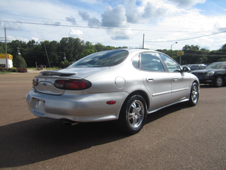 1999 Ford Taurus SHO Batesville, Mississippi 7
