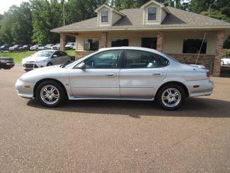 1999 Ford Taurus SHO Batesville, Mississippi 3
