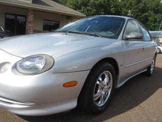 1999 Ford Taurus SHO Batesville, Mississippi 9