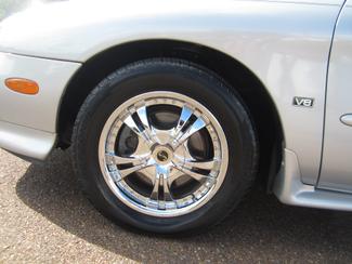 1999 Ford Taurus SHO Batesville, Mississippi 15