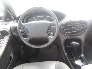 1999 Ford Taurus SHO Batesville, Mississippi 22