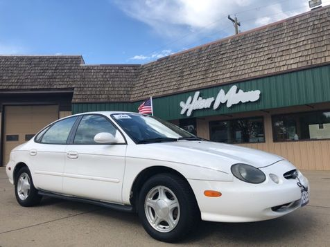 1999 Ford Taurus SE ONLY 77,000 Miles in Dickinson, ND