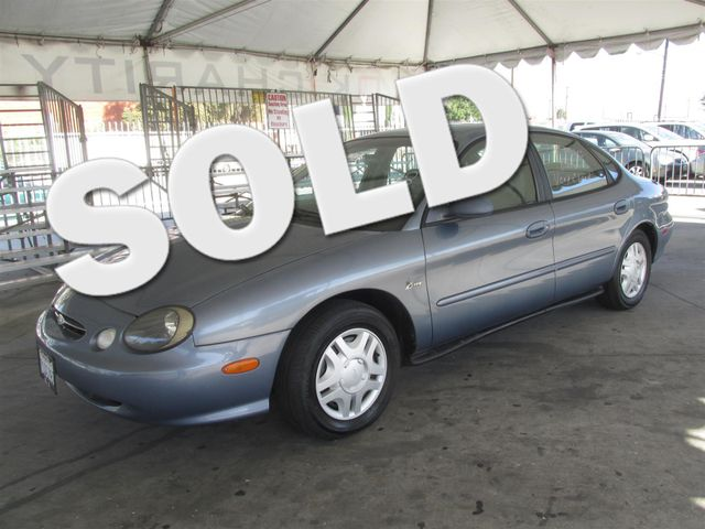 1999 Ford Taurus SE Please call or e-mail to check availability All of our vehicles are availab