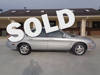 1999 Ford Taurus in Plano Texas