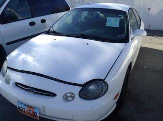 1999 Ford Taurus SE Salt Lake City, UT