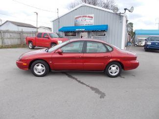 1999 Ford Taurus SE Shelbyville, TN 2