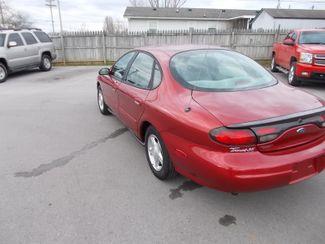 1999 Ford Taurus SE Shelbyville, TN 4
