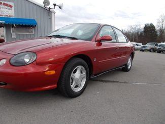 1999 Ford Taurus SE Shelbyville, TN 5