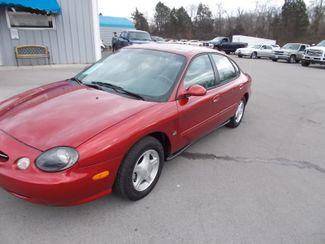 1999 Ford Taurus SE Shelbyville, TN 6