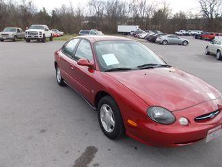 1999 Ford Taurus SE Shelbyville, TN 9