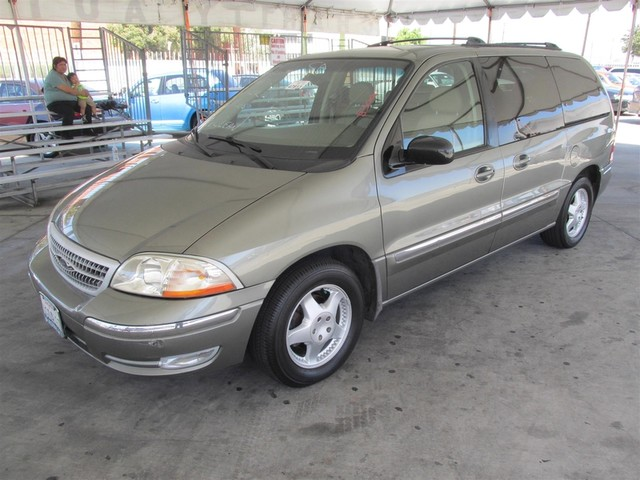 1999 Ford Windstar Wagon SE This particular Vehicle comes with 3rd Row Seat Please call or e-mail