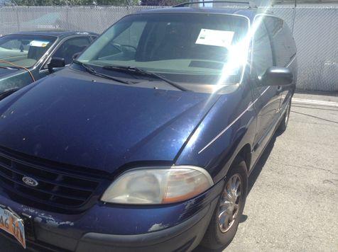 1999 Ford Windstar Wagon Base in Salt Lake City, UT