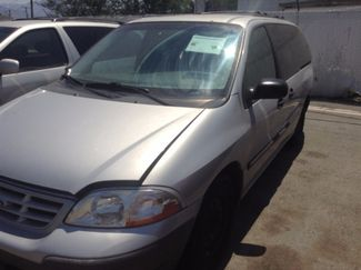1999 Ford Windstar Wagon Base Salt Lake City, UT