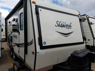 2017 Forest River SHAMROCK 183 Albuquerque, New Mexico